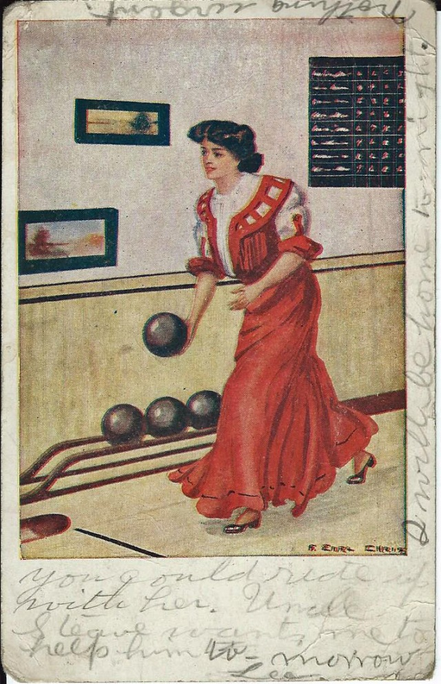 Bowling1908
