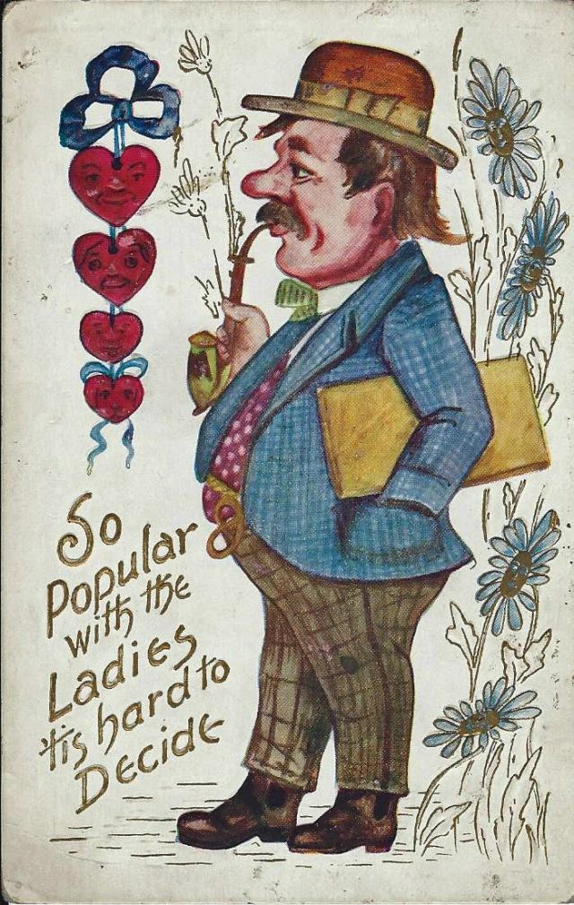 PopularWithLadies1909