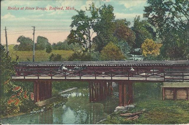 RiverRougeBridge1909