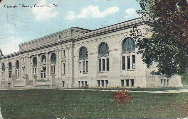 CarnegieLibrary1910