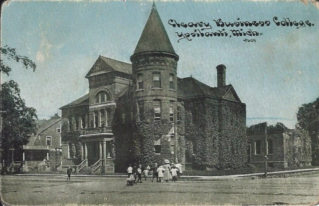 ClearyBusinessCollege1910