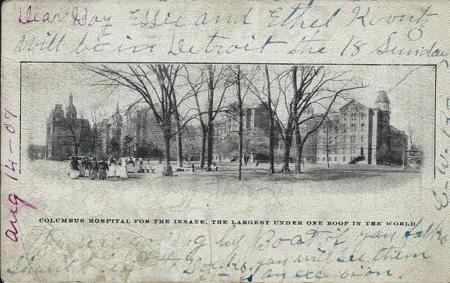 Hospital1907
