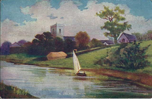 VillageStream1910