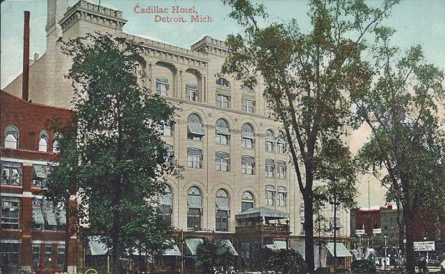 CadillacHotel1910