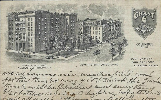 GrantHospital1912