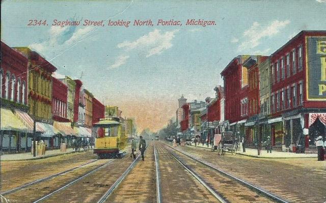 SaginawStreet1911