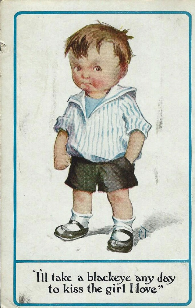 BlackEye1912