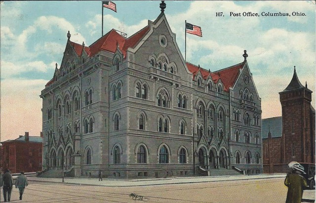 ColumbusPostOffice1912