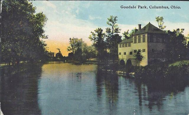 GoodalePark1911