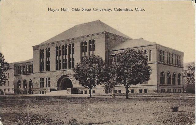 HayesHall1913