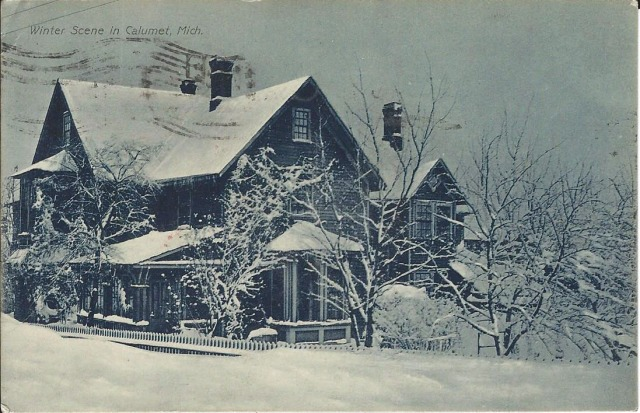 CalumetWinter1914