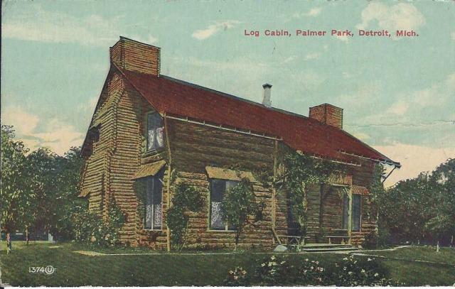 PalmerLogCabin1914