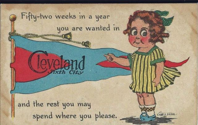 cleveland1913
