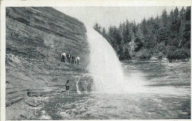 tahquamenonfalls1931