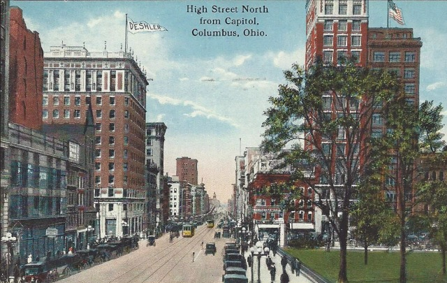 northhighst1920