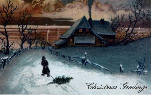 christmas1909