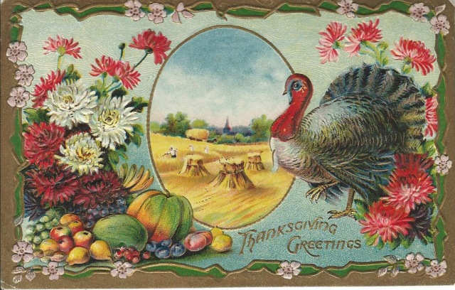 thanksgiving1911