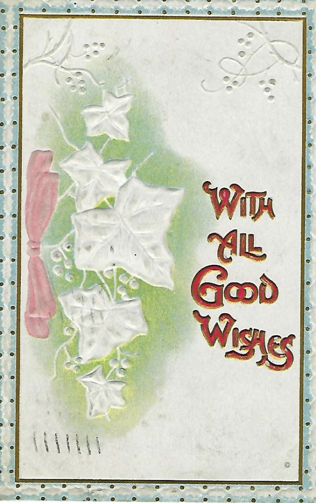 WithAllGoodWishes1911