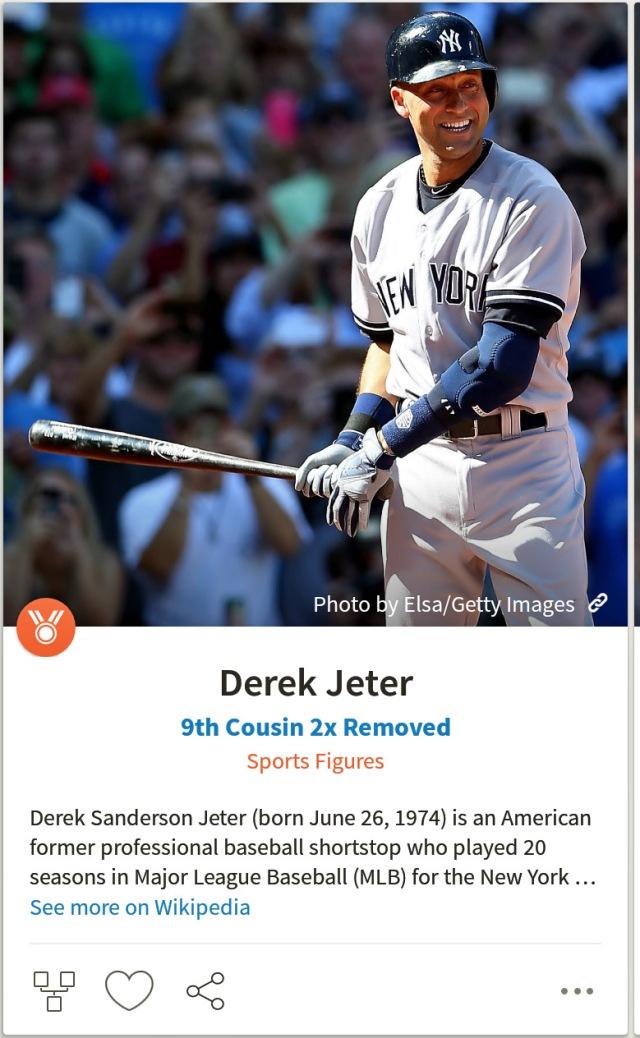 DerekJeter