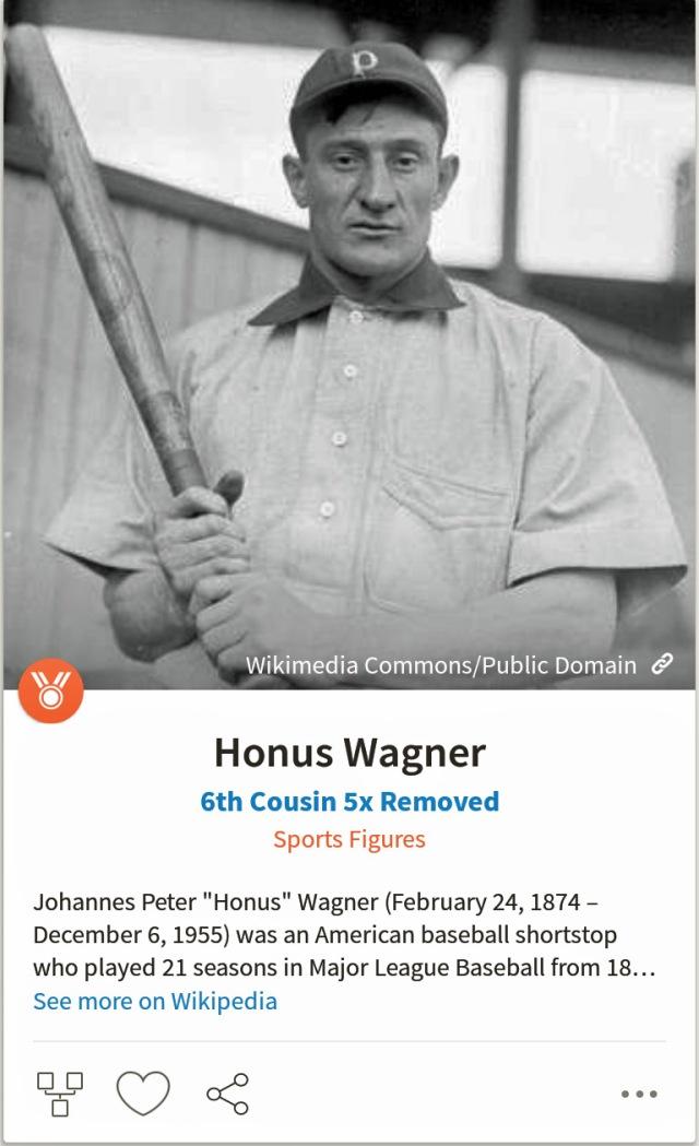 HonusWagner