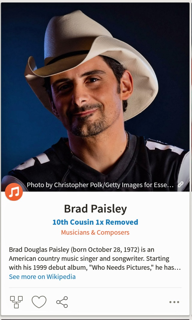 BradPaisley
