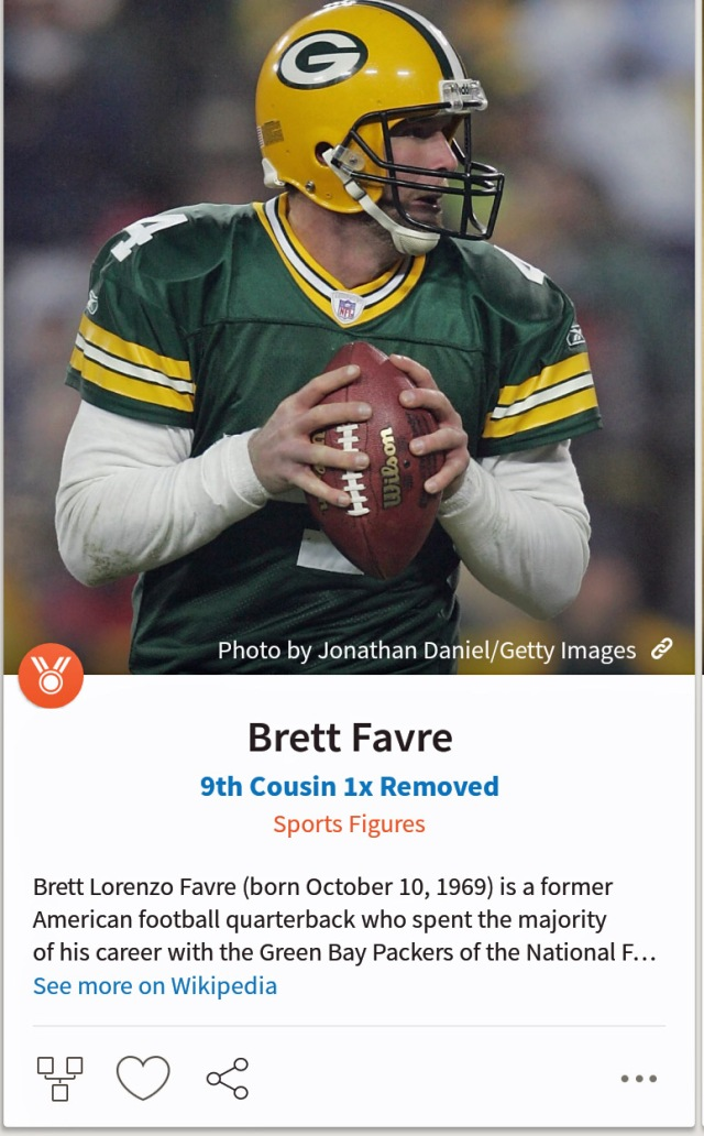 BrettFavre