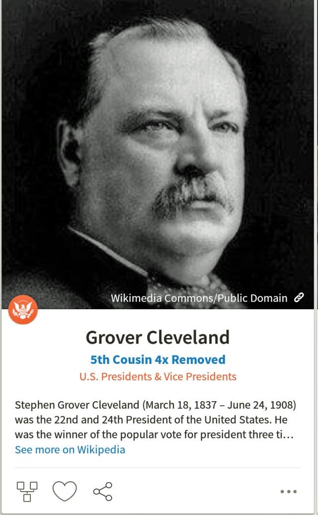 GroverCleveland