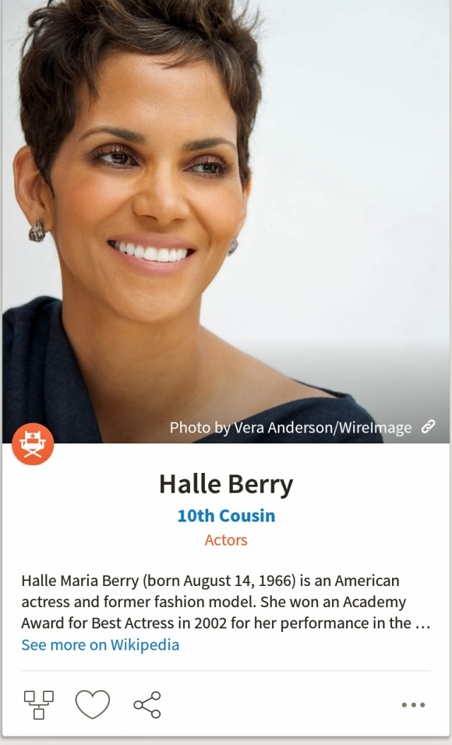 HalleBerry