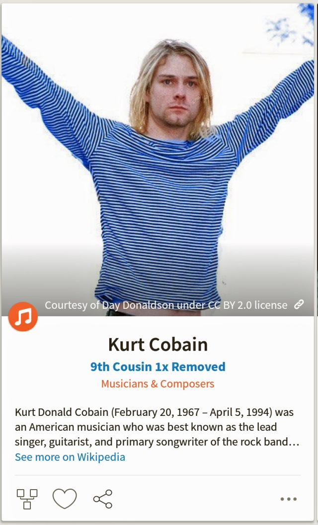 KurtCobain