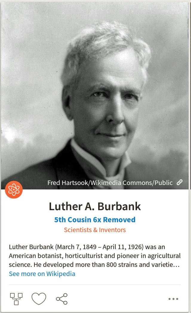 LutherBurbank