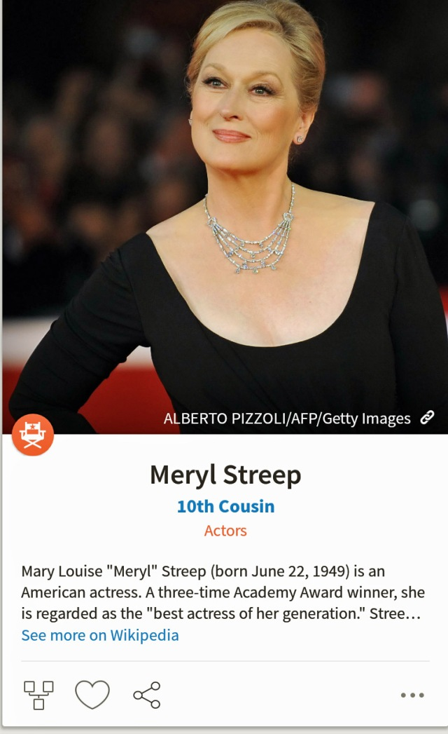 MerylStreep