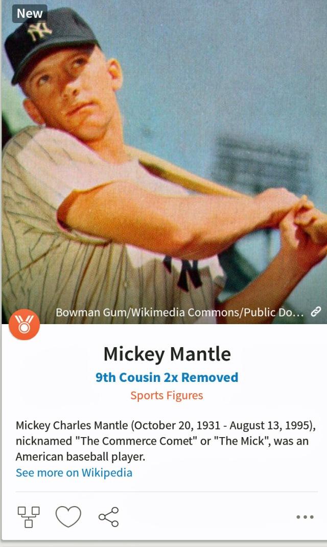 MickeyMantle