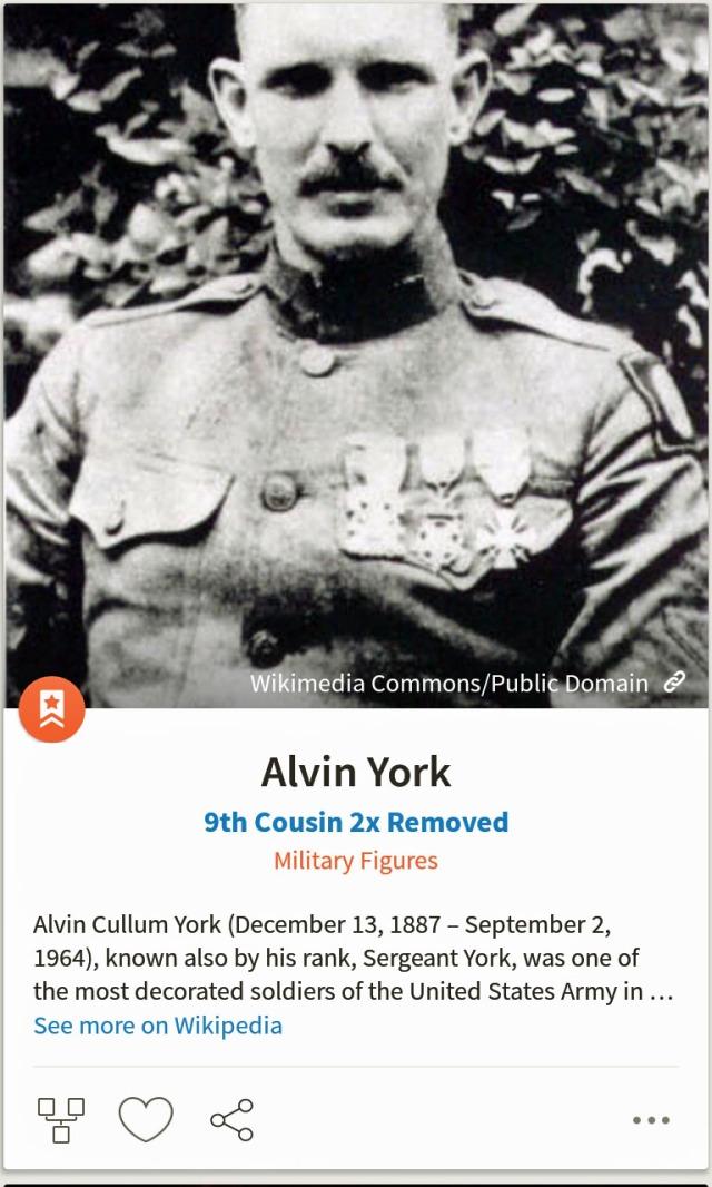 AlvinYork