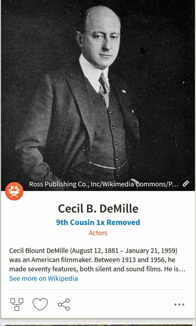 CecilBDeMille