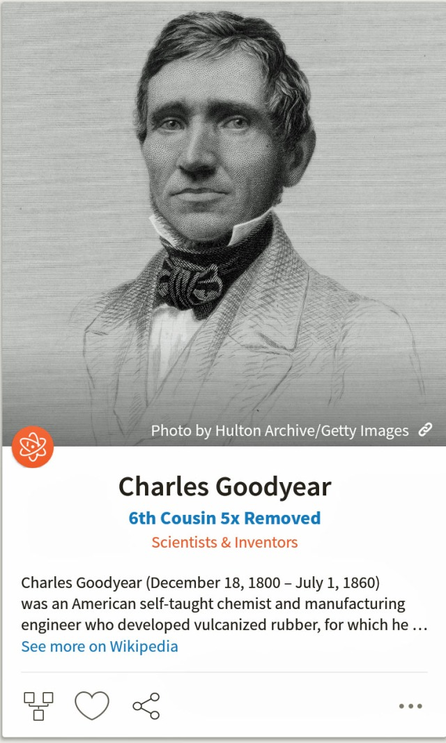 CharlesGoodyear