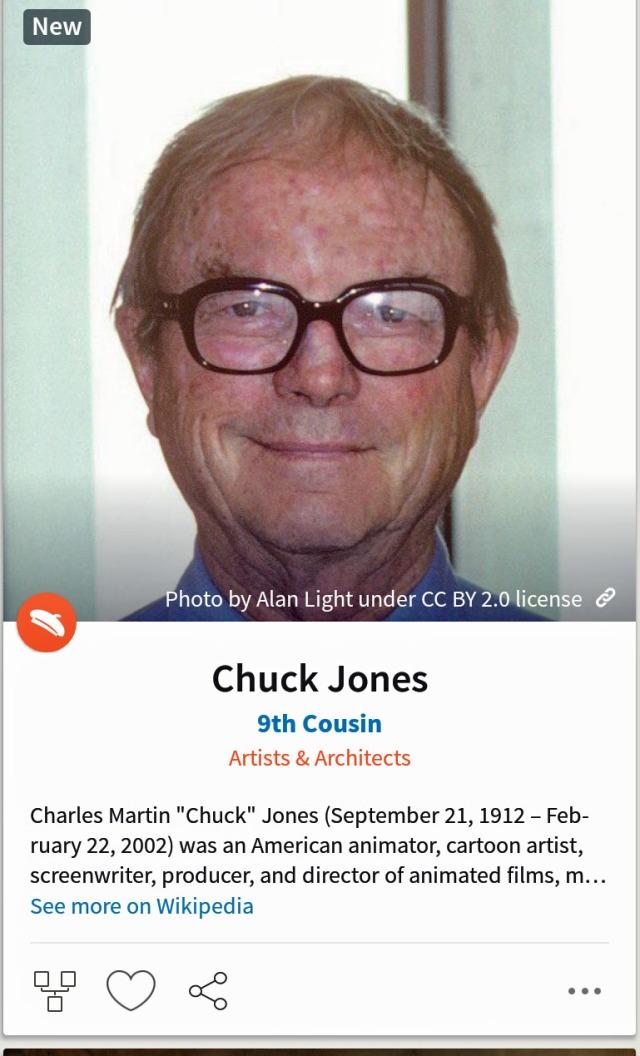 ChuckJones