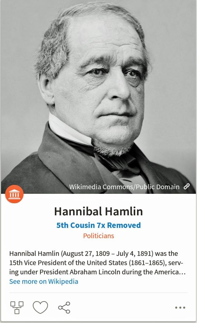 HannibalHamlin