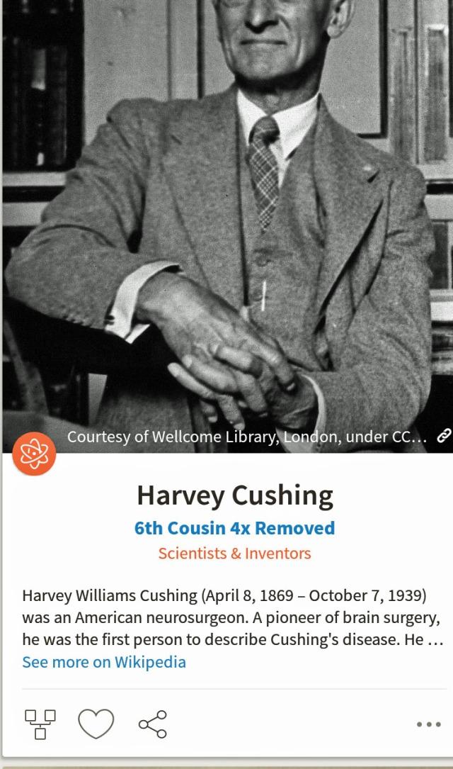 HarveyCushing