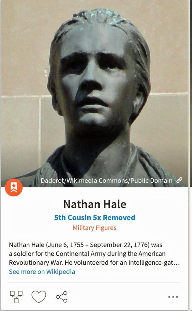 NathanHale