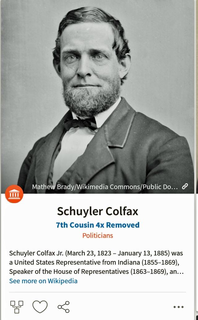 SchuylerColfax