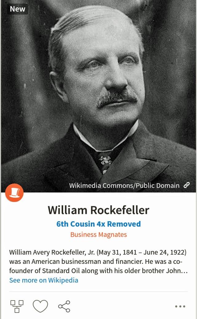 WilliamRockefeller