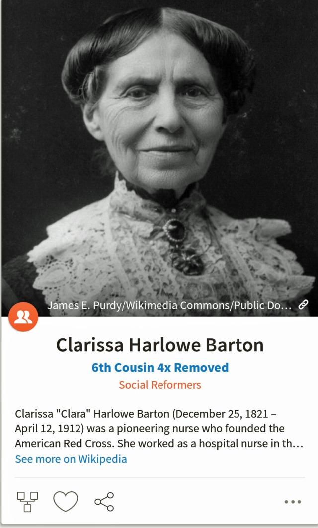 ClaraBarton