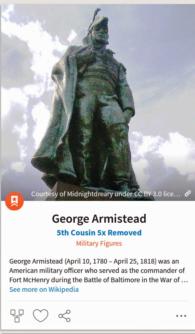 GeorgeArmistead