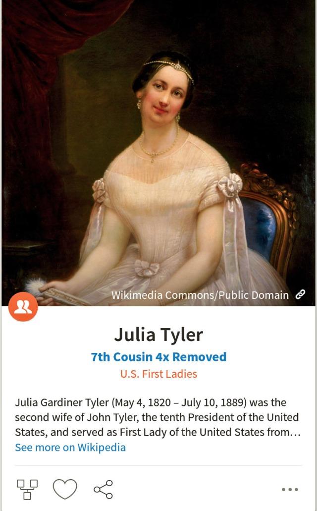 JuliaTyler