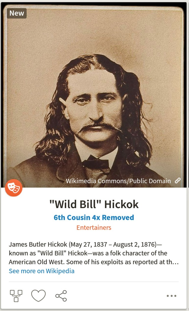 WildBillHickock