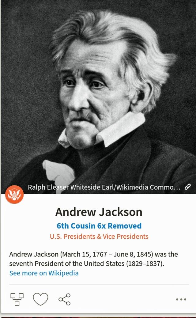 AndrewJackson