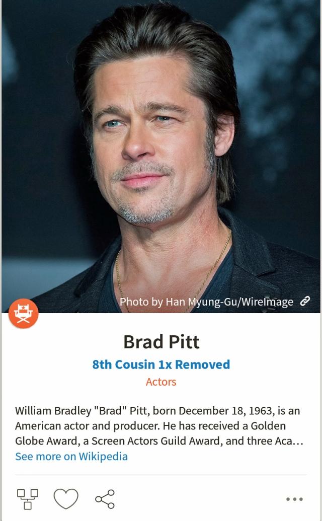 BradPitt