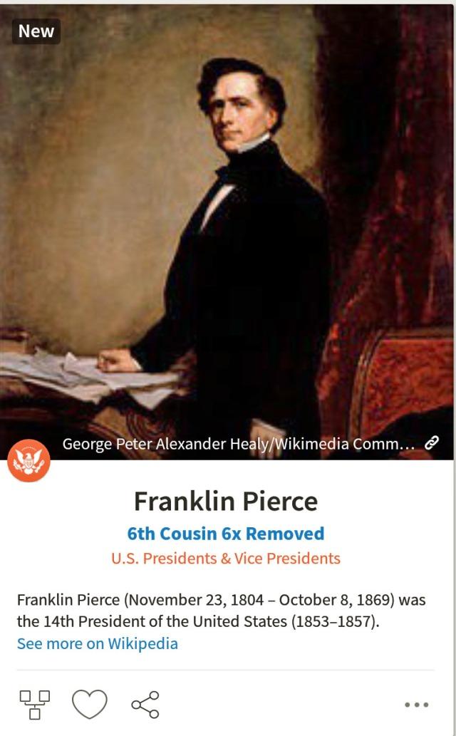 FranklinPierce