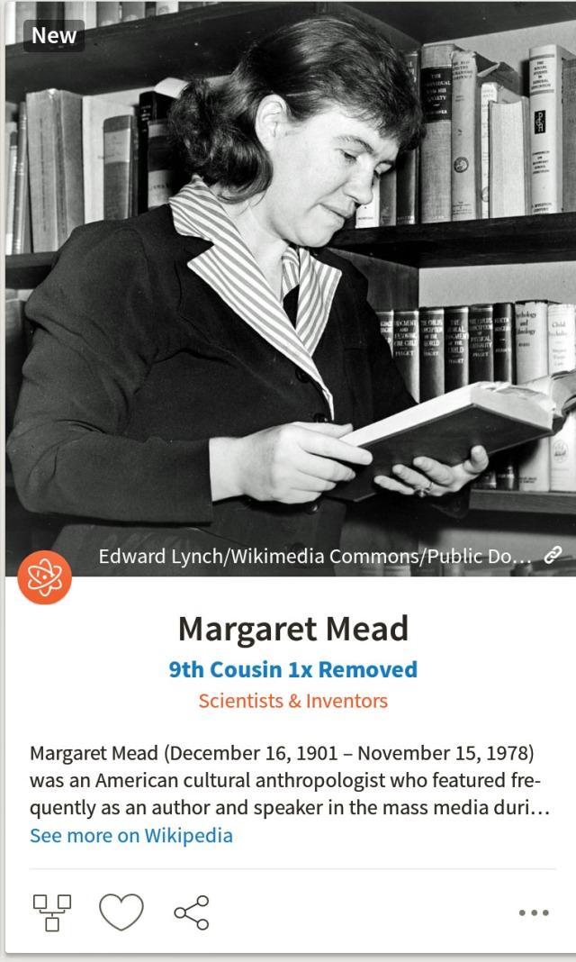 MargaretMead