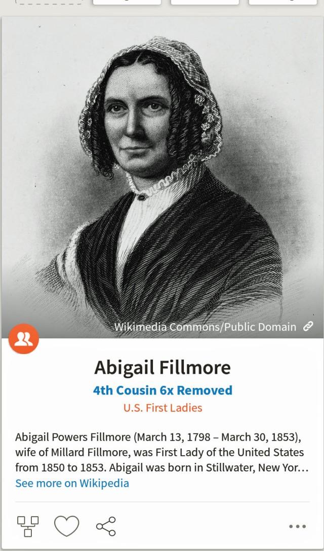 AbigailFillmore